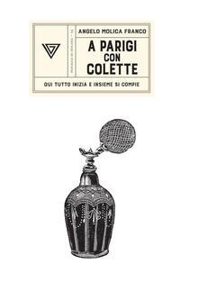 Voluntariadobaleares2014.es A Parigi con Colette. Qui tutto inizia e insieme si compie Image