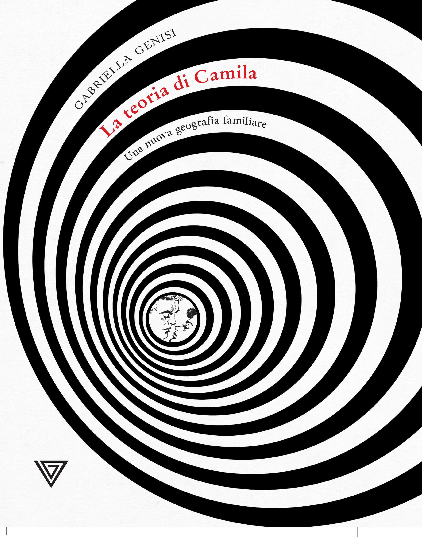 """Risultati immagini per """"La teoria di Camila"""" di Gabriella Genisi"""