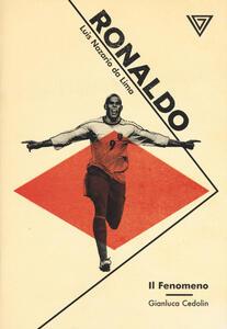 Libro Ronaldo Gianluca Cedolin