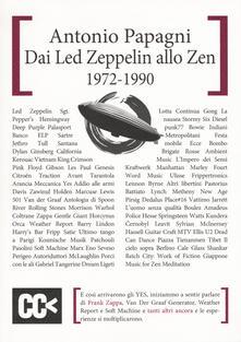 Voluntariadobaleares2014.es Dai Led Zeppelin allo Zen Image