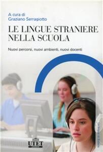 Le lingue straniere nella scuola
