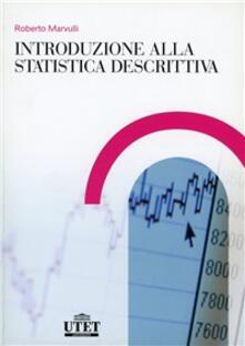 Promoartpalermo.it Introduzione alla statistica descrittiva Image