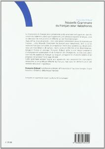 Nouvelle Grammaire Du Fran 231 Ais Pour Italophones