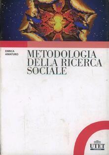 Ilmeglio-delweb.it Metodologia della ricerca sociale Image