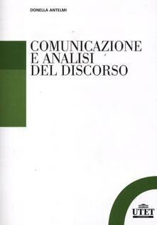 Ristorantezintonio.it Comunicazione e analisi del discorso Image