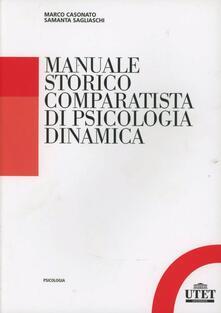 Festivalpatudocanario.es Manuale storico comparatista di psicologia dinamica Image