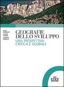 Lpgcsostenible.es Geografie dello sviluppo. Una prospettiva critica e globale Image