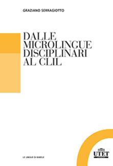 Daddyswing.es Dalle microlingue al CLIL Image