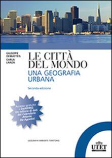 Squillogame.it Le città del mondo. Una geografia urbana Image