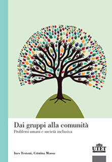Librisulladiversita.it Dai gruppi alla comunità. Problemi umani e società inclusiva Image
