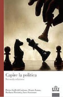 Daddyswing.es Capire la politica. Una prospettiva comparata Image