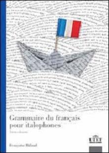 Festivalpatudocanario.es Grammaire du français pour italophones Image