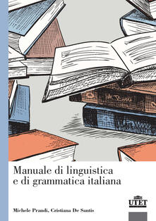 Squillogame.it Manuale di linguistica e di grammatica italiana Image