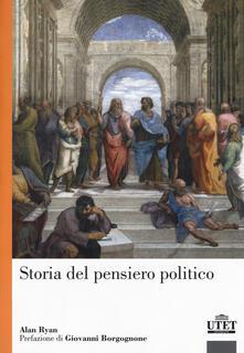 Capturtokyoedition.it Storia del pensiero politico Image
