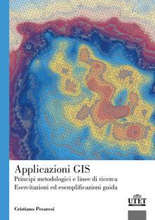 Filmarelalterita.it Applicazioni GIS. Principi metodologici e linee di ricerca. Esercitazioni ed esemplificazioni guida Image