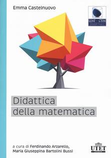 Listadelpopolo.it Didattica della matematica Image