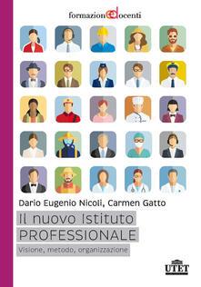 Antondemarirreguera.es Il nuovo istituto professionale. Visione, metodo, organizzazione Image
