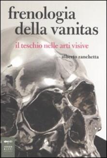 Camfeed.it Frenologia della vanitas. Il teschio nelle arti visive Image