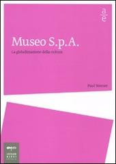 Museo Spa. La globalizzazione della cultura