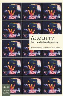 Rallydeicolliscaligeri.it Arte in tv. Forme di divulgazione Image
