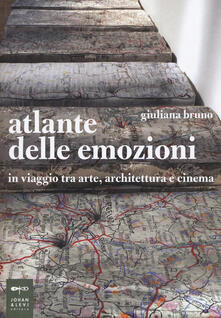 Mercatinidinataletorino.it Atlante delle emozioni. In viaggio tra arte, architettura e cinema Image