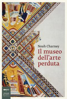 Mercatinidinataletorino.it Il museo dell'arte perduta Image