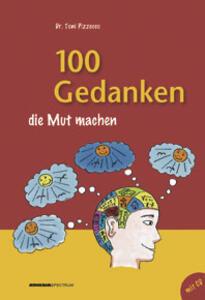 100 Gedanken, die Mut machen