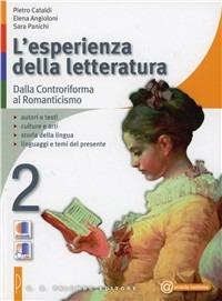 ESPERIENZA DELLA LETTERATURA 2