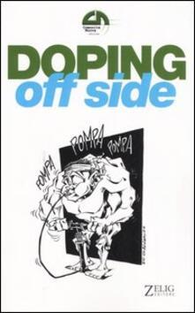 Tegliowinterrun.it Doping: off side Image