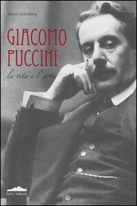 Biografia di Giacomo Puccini