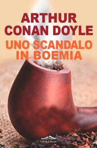 Uno scandalo in Boemia