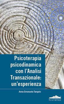 Tegliowinterrun.it Psicoterapia, psicodinamica con l'analisi transazionale: un'esperienza Image