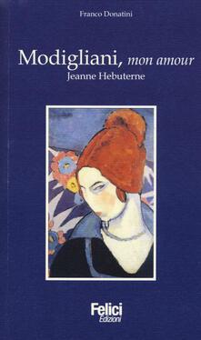 Promoartpalermo.it Modigliani, mon amour. Jeanne Hebuterne Image