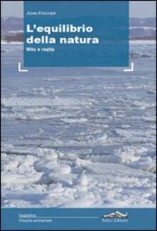 L equilibrio della natura. Mito e realtà.pdf