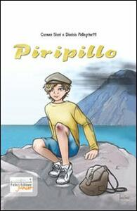 Piripillo - Carmen Siani,Dionisio Pellegrinetti - copertina