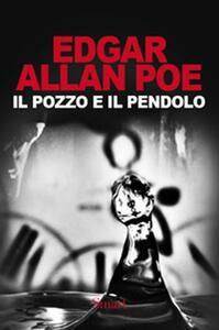 Il pozzo e il pendolo - Edgar Allan Poe - copertina