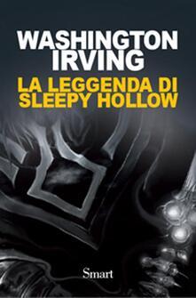 La leggenda di Sleepy Hollow - Washington Irving - copertina