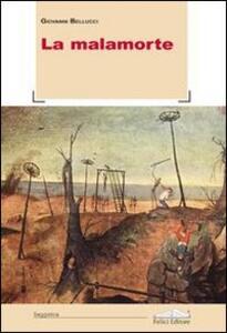 La malamorte - Giovanni Bellucci - copertina
