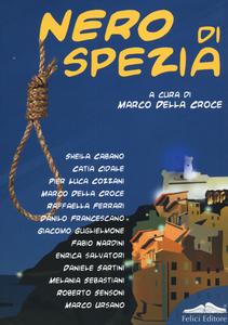 Libro Nero di Spezia