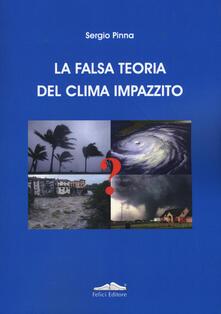 Squillogame.it La falsa teoria del clima impazzito Image