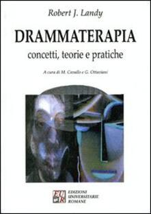 Radiospeed.it Drammaterapia. Concetti, teorie e pratiche Image