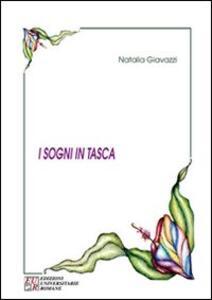 I sogni in tasca - Natalia Giavazzi - copertina