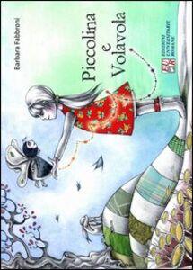 Foto Cover di Babina la bambina birichina, Libro di Barbara Fabbroni, edito da Edizioni Univ. Romane