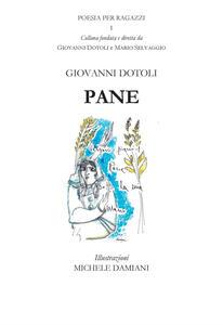 Pane - Giovanni Dotoli - copertina