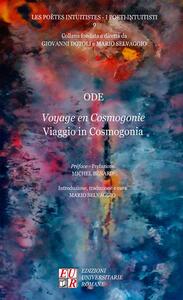 Viaggio in Cosmogonia - Ode - copertina