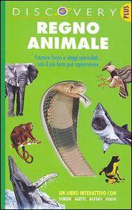 Regno animale