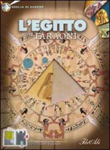 Egitto dei faraoni