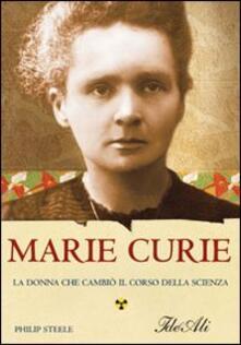 Osteriacasadimare.it Marie Curie Image