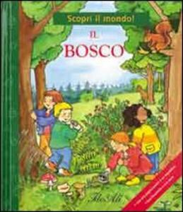 Il bosco - copertina