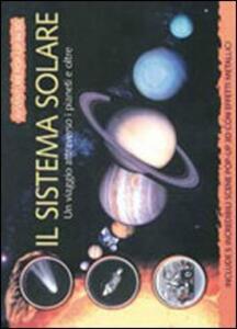 Il sistema solare - copertina